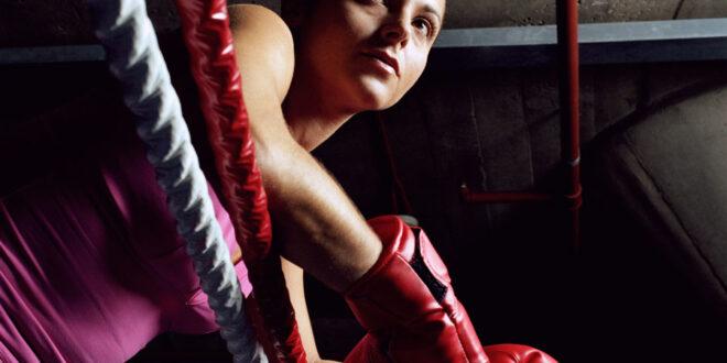 Бой&Girl: бокс, айкидо, капоэйра  для девушек