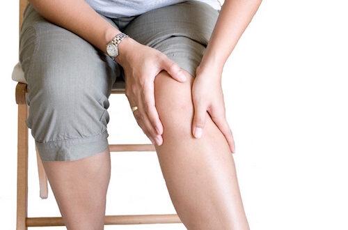 Названы признаки тромбоза глубоких вен в ноге